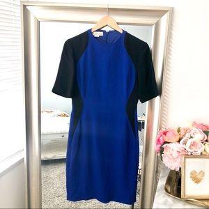 Stella McCartney Color Block Dress IT46